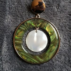 Lia Sophia Pendent necklace